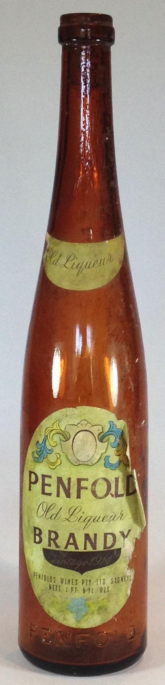 Australian bottle dating